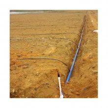 玉米节水滴灌设计图片 滴灌设计案例