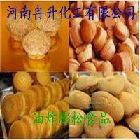 面欣酥 油炸面制品酥脆剂 使用方法