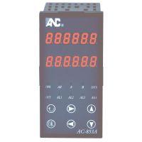 台湾友正ANC电机 抗干扰稳定性强电子计数器 分段警报反馈输出带通讯 AC 853-6
