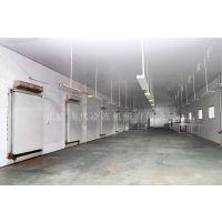 【厂家直销】上虞现代龙大型冷库、制冷设备
