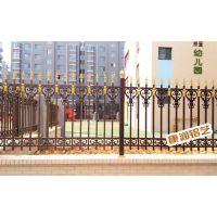 围栏_临朐康润园林_艺术围栏