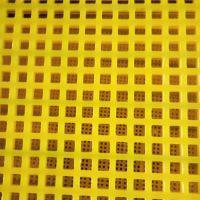 厂家供应 矿用耐磨筛网、筛板 加工定制