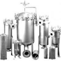 晨兴特供油厂除油渣的袋式过滤器品质保证效果好