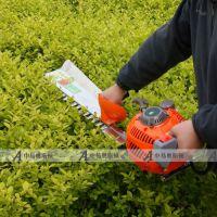 7510华盛大功率单刀重修茶树修剪机双刀绿篱机厂家直销