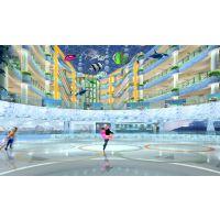 鸿宇公司HYG290B人工真冰场适用于冰壶比赛
