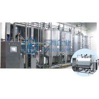 苹果醋CIP清洗系统|大豆蛋白自动CIP清洗|一洲机械