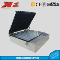 新锋 XF-4050 丝网制版设备 真空晒版机 小型冷光源晒版机