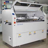供应煌牌LED全自动锡膏印刷机SKVP-818_PCB IC封装锡膏印刷机