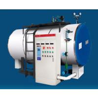 电加热卧式热水锅炉