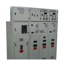 尔悦 GFS24-12气体绝缘高压交流金属封闭开关设备 充气柜