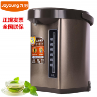 杭州 九阳 k50-P05/K40-P05电热水瓶家用保温不锈钢电热水壶4L九阳总代理商