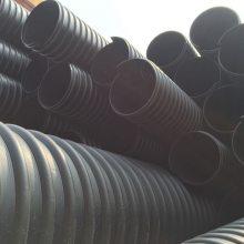 400钢带排污波纹管价格_400钢带排污波纹管厂家