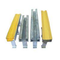 哈芬槽 热镀锌埋件 前置预埋件 单元式幕墙 铁制品