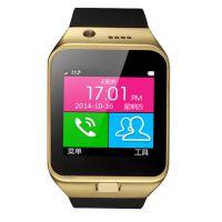 新款GV09 智能手表手机 可插卡计步拍照 多功能智能穿戴厂家直销