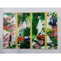 多功能油画木板画高清数码印花机,装饰画数码彩绘机