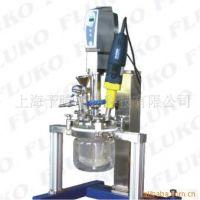 Fisco系列实验室反应器/反应釜