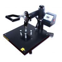 厂家直销 手动摇头烫画机 HP3805B 热转印机40*60CM