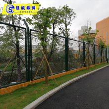 珠海码头钢板网供应 高质量钢丝网围栏 提供出厂合格证书