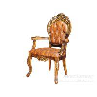 实木餐椅|餐厅实木餐椅|实木雕刻餐椅|酒店餐椅|酒店实木家具