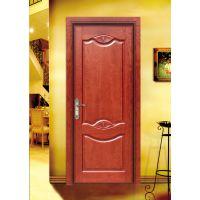 楼房精装森德堡实木门时尚简约风格房门套装室内门配套厨卫书房门SDB-SQL007