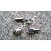 全网304不锈钢压力表接头 M20*1.5/14mm焊接式内螺纹活接头