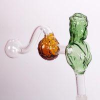 恒远工艺玻璃彩色玻璃工艺高硼硅玻璃水烟壶厂家直销加工定做烧锅走板货到付款
