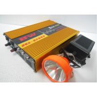 双核双频锂电池一体机A48型背式逆变器产品