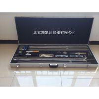 北京精凯达JK-201活塞式柱状沉积物采样器 柱状底泥采样器