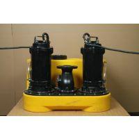 维修一体式污水提升器|北京别墅会所酒店大型污水提升器维修
