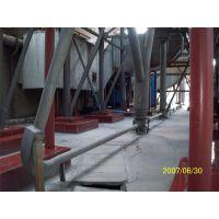郑州市鸿鑫机械科技发展有限公司供应料封泵气力输送泵LG200型料封泵低压输送泵