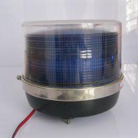 启晟lte-5163 LED常亮频闪警示灯岗亭指示灯交通路障灯设备信号灯