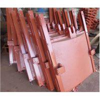 霍山销售海河排涝泵站铸铁闸门厂家