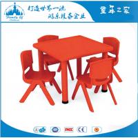 南宁市幼儿园配套设备生产厂家 桂林市儿童桌椅批发采购