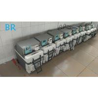 博世瑞供应BR-8000D便携式等比例水质采样器