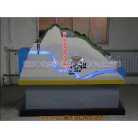 【中教高科】ZJGKSD13-抽水蓄能电站机组模型