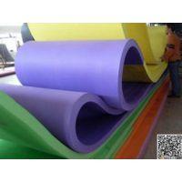 彩色橡塑板 大城九纵生产商 规整美观放心选购