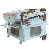 粮食豆类磁力选土机