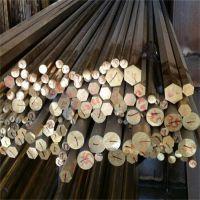 粤森供应H68直纹拉花黄铜棒 进口薄壁黄铜管
