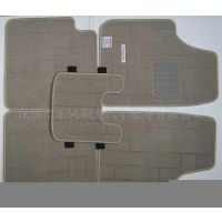 供应汽车地毯(汽车内饰)