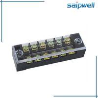 【低价批发】TB-1506 端子箱接线排 防尘接线端子 固定式接线端子