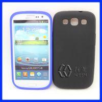 批发三星i9300多型号硅胶套 手机保护套 S3TUP手机保护壳 手机套