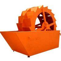 青海山德告诉您是什么原因导致了洗砂机的齿轮传动失效