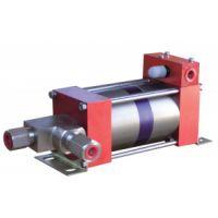 气动高压水泵厂家直供 液体高压泵