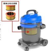 生产供应TK-1032 工业粉末吸尘器 工业吸尘器厂家