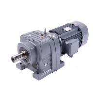 RF67斜齿轮硬齿面减速机模块化生产更高效率
