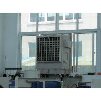 供应湖南移动降温风机/车间空调扇批发安装/专业承接大型车间通风降温排烟设备