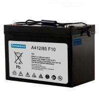 12V85ah德国阳光蓄电池型号A412/85F10