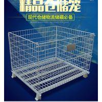 供应优质镀锌仓储笼(FH-ccl11)