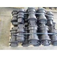 小松挖掘机配件 原厂底盘件 200-7 支重轮多少钱