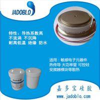 供应深圳大功率散热硅脂哪家好导热硅膏厂家直销